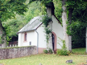 Kapelle Lissendorf