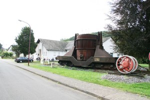 Eisenmuseum Jünkerath